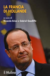 Libro La Francia di Hollande