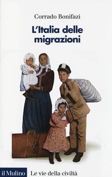 Promoartpalermo.it L' Italia delle migrazioni Image