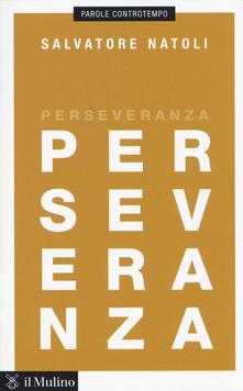 Promoartpalermo.it Perseveranza Image