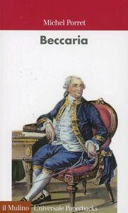 Libro Beccaria Michel Porret