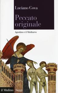 Peccato originale. Agostino e il Medioevo