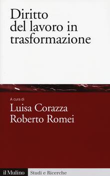 Ristorantezintonio.it Diritto del lavoro in trasformazione Image