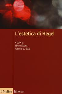 Libro L' estetica di Hegel