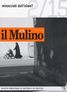 Il Mulino. Vol. 478 - copertina