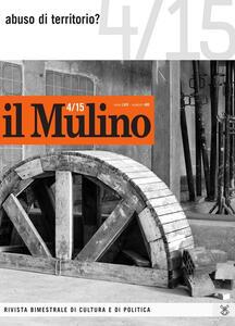 Il Mulino. Vol. 480 - copertina