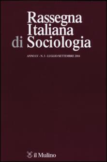 Criticalwinenotav.it Rassegna italiana di sociologia (2014). Vol. 3 Image