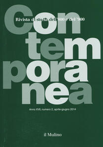 Contemporanea (2014). Vol. 2