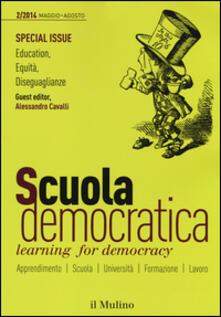 Mercatinidinataletorino.it Scuola democratica. Learning for democracy (2014). Vol. 2: Maggio-agosto. Image
