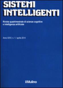 Sistemi intelligenti (2014). Vol. 1.pdf