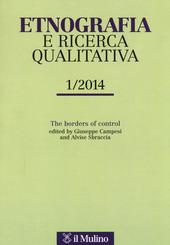 Etnografia e ricerca qualitativa (2014). Vol. 1