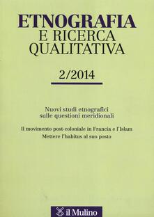 Tegliowinterrun.it Etnografia e ricerca qualitativa (2014). Vol. 2 Image