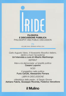 Amatigota.it Iride (2014). Vol. 1 Image