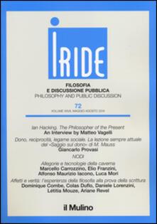 Filippodegasperi.it Iride (2014). Vol. 2 Image