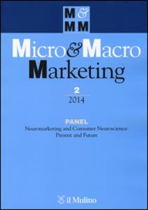 Micro & Macro Marketing (2014). Vol. 2 - copertina