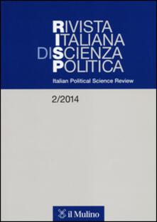 Rivista italiana di scienza politica. (2014). Ediz. inglese. Vol. 2.pdf