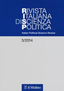 Winniearcher.com Rivista italiana di scienza politica (2014). Vol. 3 Image