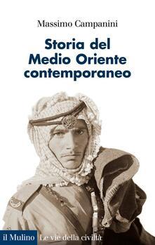 Storia del Medio Oriente contemporaneo.pdf