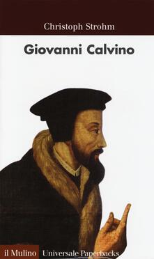 Ristorantezintonio.it Giovanni Calvino Image