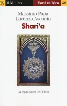 Amatigota.it Shari'a. La legge sacra dell'Islam Image