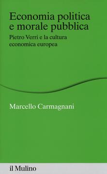 Fondazionesergioperlamusica.it Economia politica e morale pubblica. Pietro Verri e la cultura economica europea Image