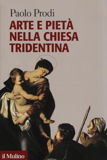 Ipabsantonioabatetrino.it Arte e pietà nella Chiesa tridentina Image