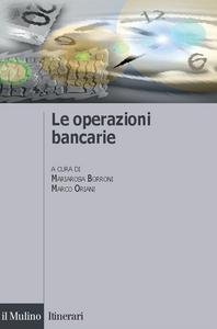 Libro Le operazioni bancarie