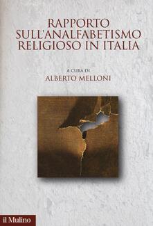 Daddyswing.es Rapporto sull'analfabetismo religioso in Italia Image