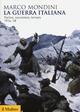La  guerra italiana.