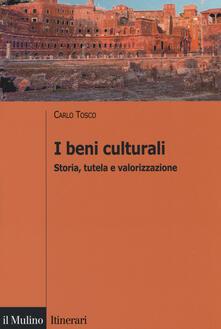 Ipabsantonioabatetrino.it I beni culturali. Storia, tutela e valorizzazione Image