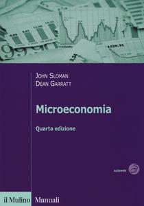 Libro Microeconomia John Sloman , Dean Garratt