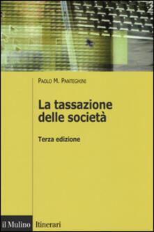 La tassazione delle società.pdf