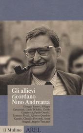 Gli allievi ricordano Nino Andreatta