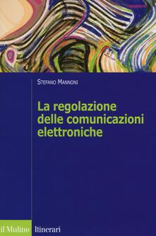 Tegliowinterrun.it La regolazione delle comunicazioni elettroniche Image
