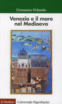Antondemarirreguera.es Venezia e il mare nel Medioevo Image