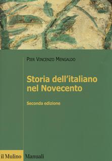 Tegliowinterrun.it Storia dell'italiano nel Novecento Image