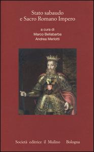Libro Stato sabaudo e Sacro Romano Impero