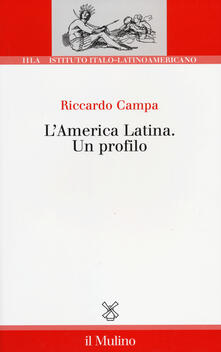 Grandtoureventi.it L' America Latina. Un profilo Image
