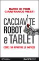 Cacciavite, robot e