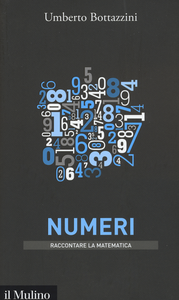 Libro Numeri Umberto Bottazzini