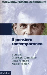 Libro Storia della filosofia occidentale. Vol. 6: Il pensiero contemporaneo.