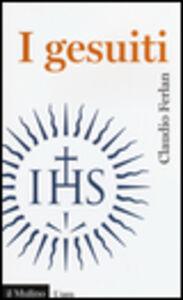 Libro I gesuiti Claudio Ferlan