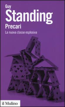Grandtoureventi.it Precari. La nuova classe esplosiva Image