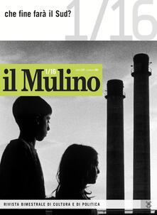 Equilibrifestival.it Il Mulino. Vol. 483: Che fine farà il Sud?. Image
