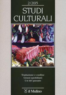 Steamcon.it Studi culturali. Vol. 2 Image