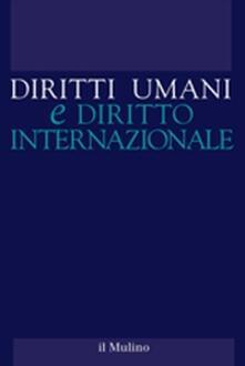 Premioquesti.it Diritti umani e diritto internazionale (2015). Vol. 1 Image