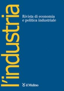 Ristorantezintonio.it L' industria. Rivista di economia e politica industriale (2015). Vol. 2 Image