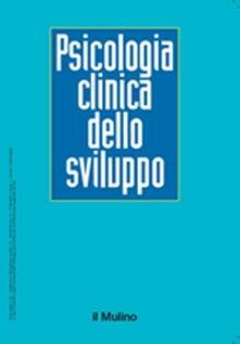 Psicologia clinica dello sviluppo (2015). Vol. 1 - copertina