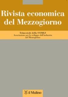 Vastese1902.it Rivista economica del Mezzogiorno (2015) vol. 1-2 Image