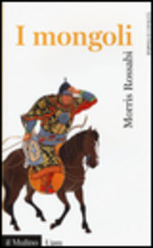 Radiospeed.it I mongoli Image