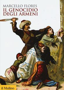 Steamcon.it Il genocidio degli armeni Image